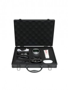 Fetish Fantasy Shock Therapy Deluxe Travel Kit: Reizstrom-Set